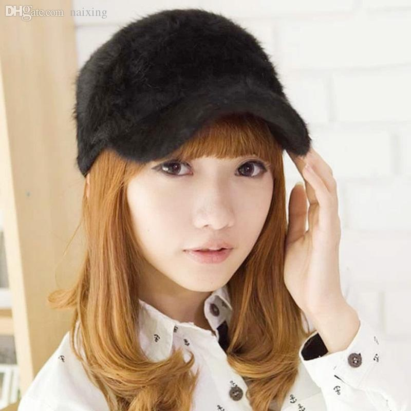 도매 - 캐주얼 따뜻한 야구 모자