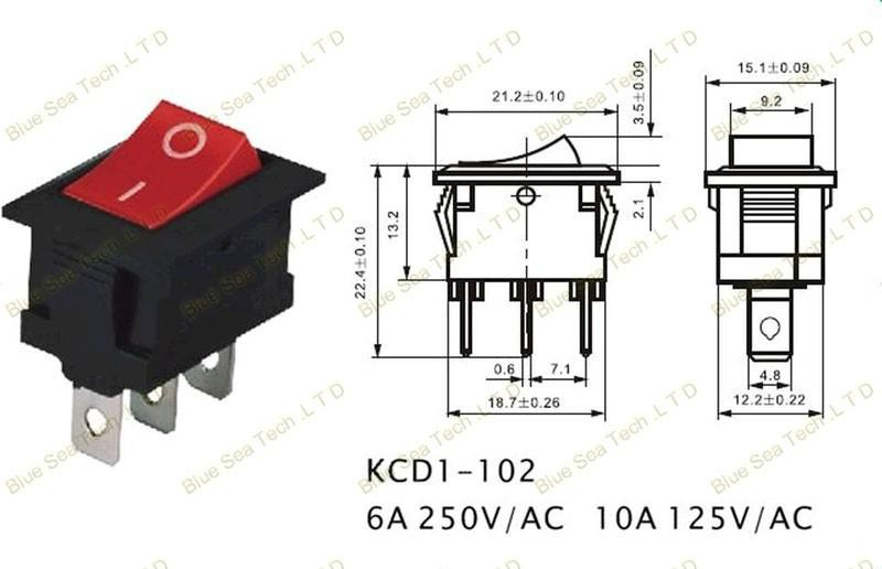 2019 3 Pin LUMINATED Rocker Switch Red/Green on ON/OFF 10A/125VAC,6A Rocket Switch Diagram Wiring Pins on 3 light diagram, 3-way electrical connection diagram, 3 speed switch diagram, 3 switch lighting diagram, 3 switch cover, 3 pull switch diagram, 3 wire switch diagram, 4 wire diagram, 3 switch circuit, easy 3 way switch diagram,