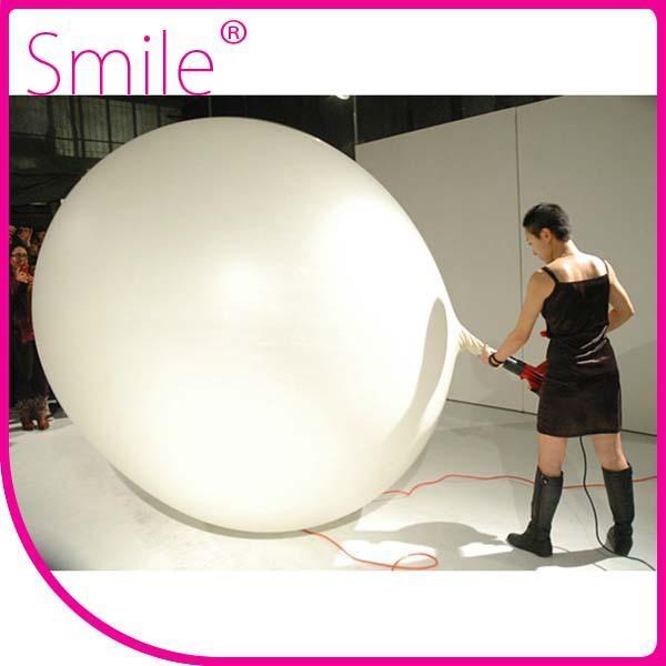 160-calowy balon lateksowy, 410 cm balon pogodowy, 350 gramowy balon meteorologiczny, balon dźwiękowy, może załadować 1170g