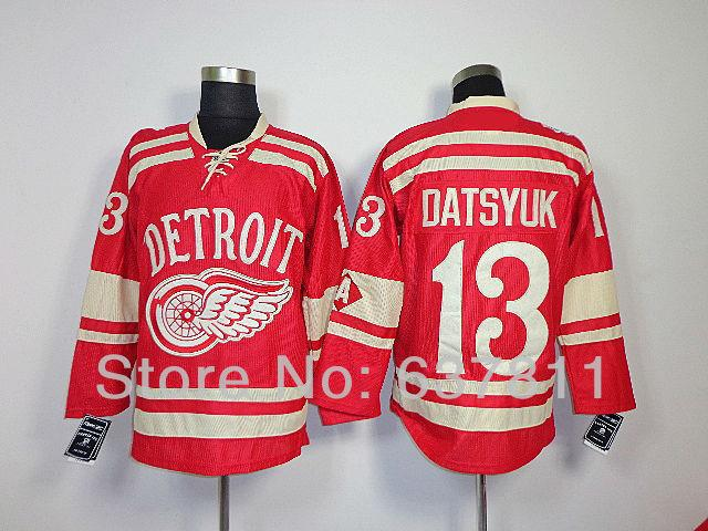 Detroit Red Wings 2014 Winter Classic 13 04