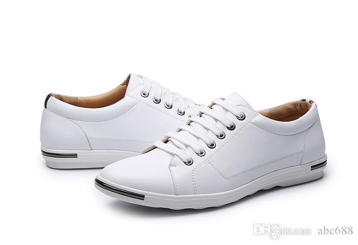 Us Size 6 10 Mens Shoes New Fashion Men