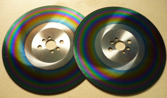 APOL 12 pollici sega in acciaio ad alta velocità blade315 * 2.0 * 32 millimetri HSS-M42 taglio taglierina di acciaio inossidabile sega cinese fornitori all'ingrosso arcobaleno