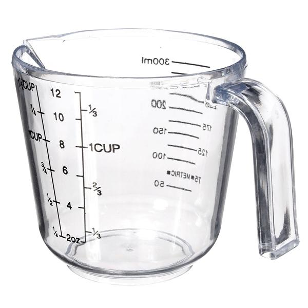 2019 Clear Plastic Digital Measuring Cup Scale Measure Glass Kitchen  Kitchenware Tools For Cooking From Dhvendor, $14.46 | DHgate.Com