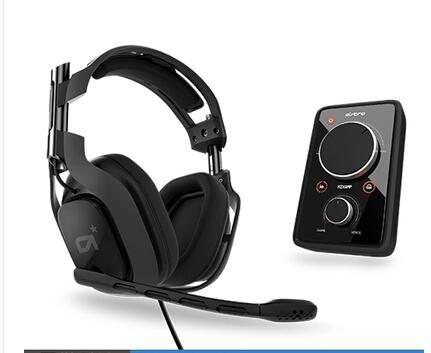 6f504d811c6 ASTRO Gaming e-sports game headphones headset with A40 MIXAMP Xbox one/PS4  ...