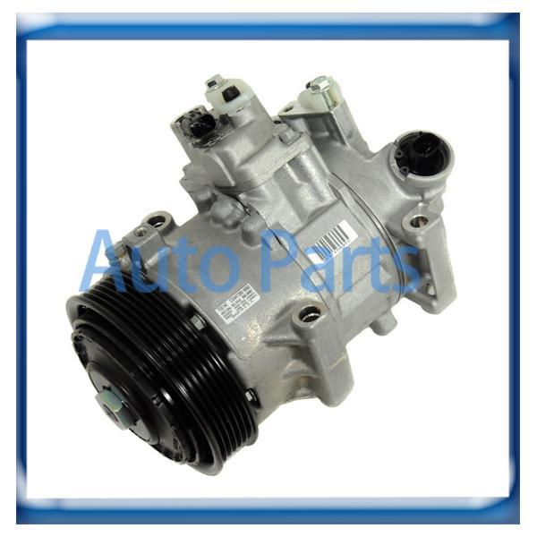 TSE14C compressor ac para Toyota Corolla Matrix 88310-02711 CG447280-9060 616043026916 682-50443