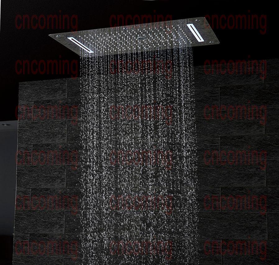 doccia termostatica, Grohe Vassoio s portata di mano