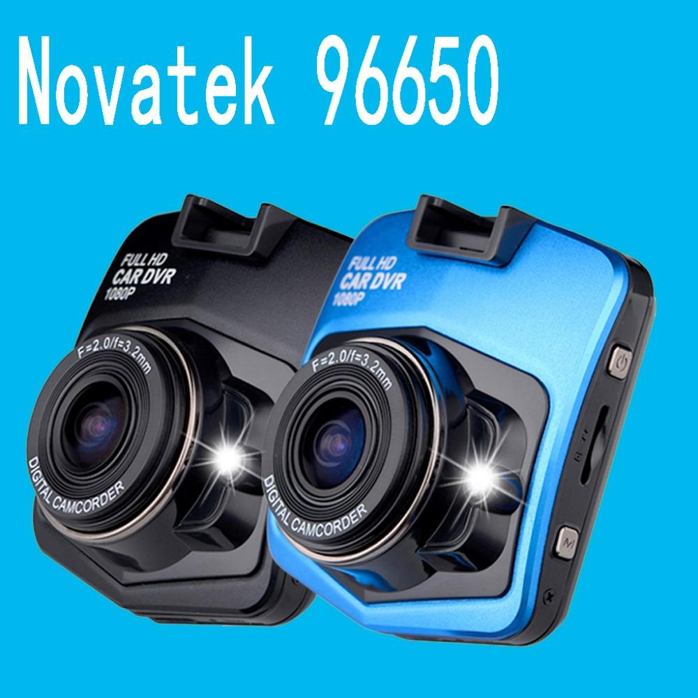 Novatek 96650 mini voiture dvr caméra dvrs cam hd 1080p enregistreur de stationnement enregistreur vidéo caméscope vision nocturne 170 degrés