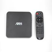 S802 M8 (2GB+8GB) Android TV Box