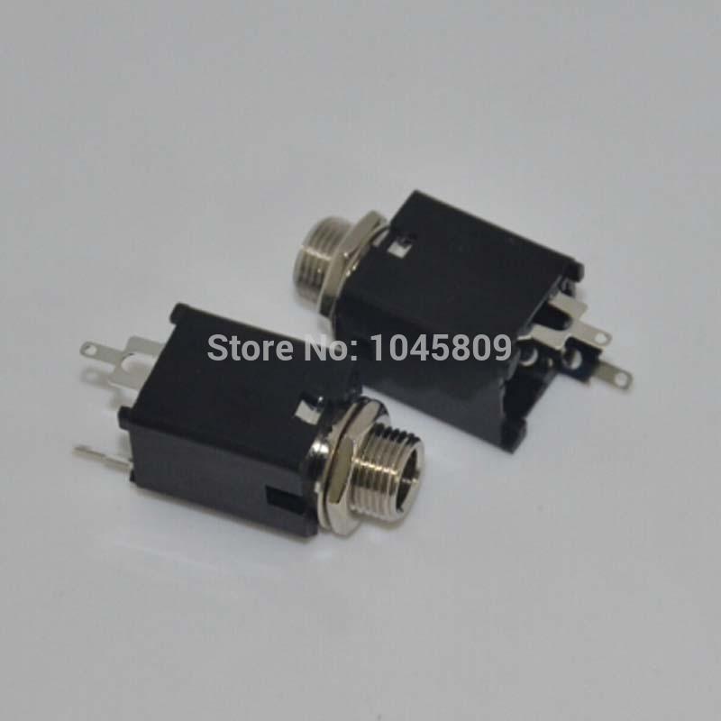 1 4  Mono Jack    Wiring         Wiring    Diagrams