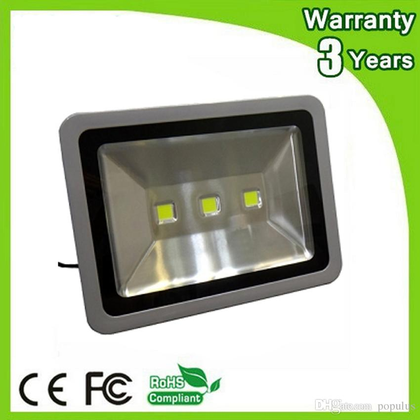 150w Led Flood Light 12v Led Floodlight Thick Housing Super Bright 100 110lm W Dc12v 24v 3 Years Warranty Indoor Flood Light Bulbs Exterior Flood Lights From Populus 1 171 29 Dhgate Com