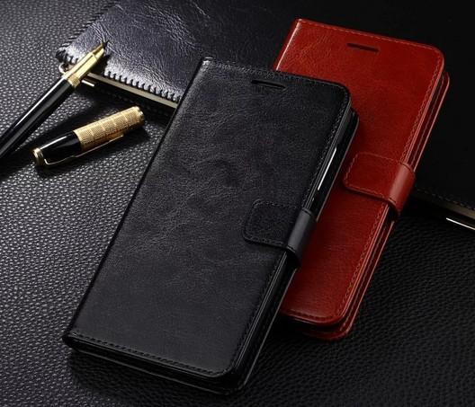 Selezionabile per Huawei Honor 4X Case Cover Custodia in pelle colorata sottile sveglia di vibrazione stand Custodia in pelle per Huawei Honor 4X