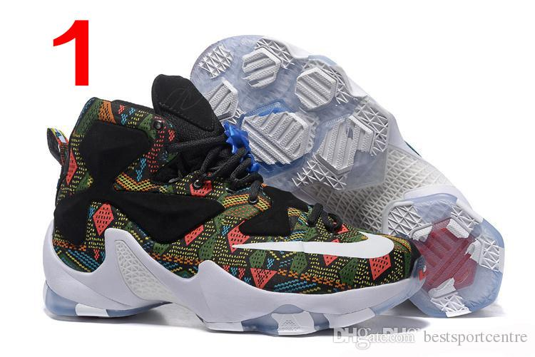 LeBron James | Shoe History | Sneaker Pics and Commercials