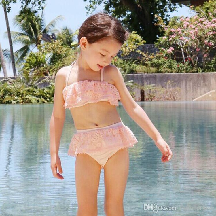 Little nn junior bikini models
