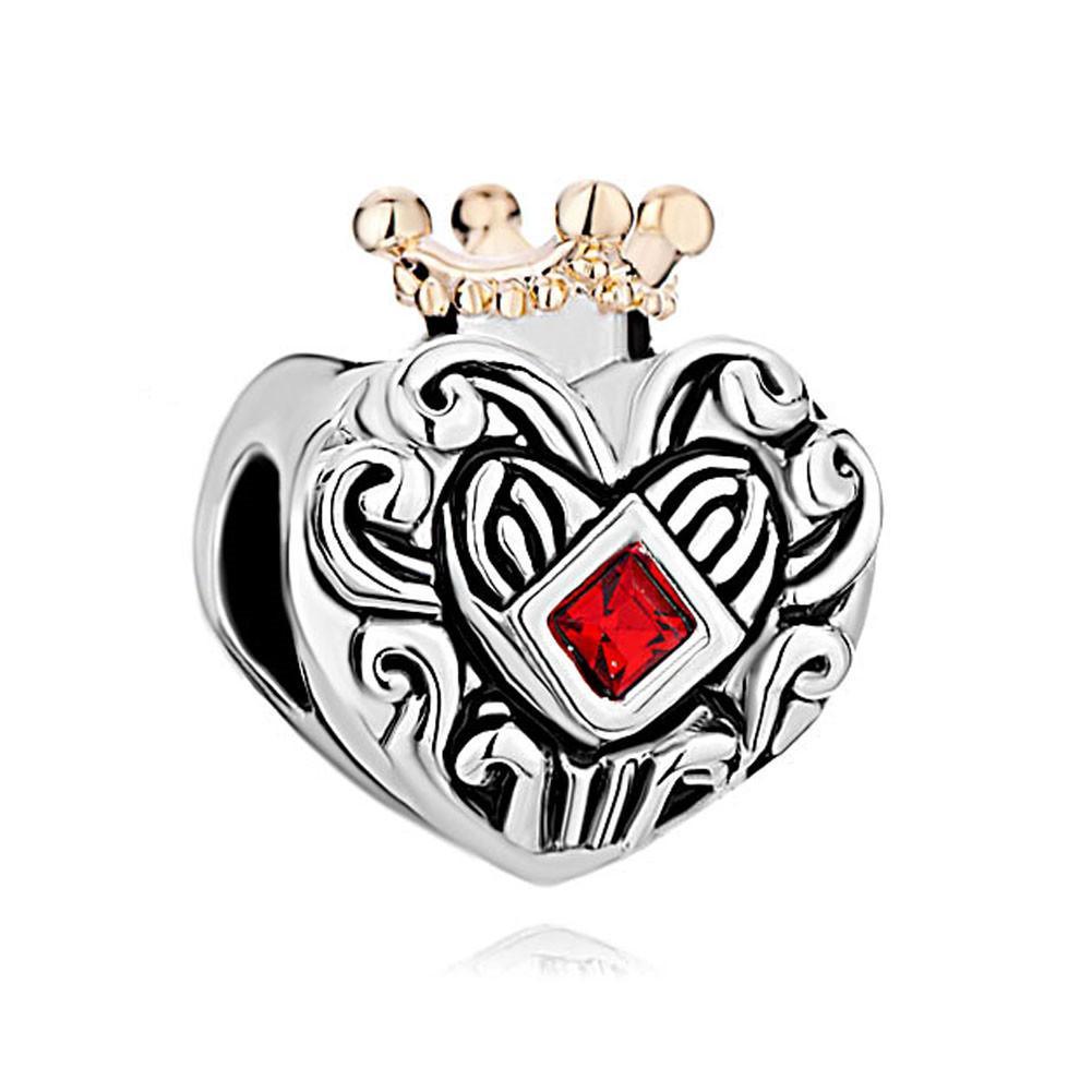 Bracelet à breloques avec pendentif Pandora Chamilia Biagi