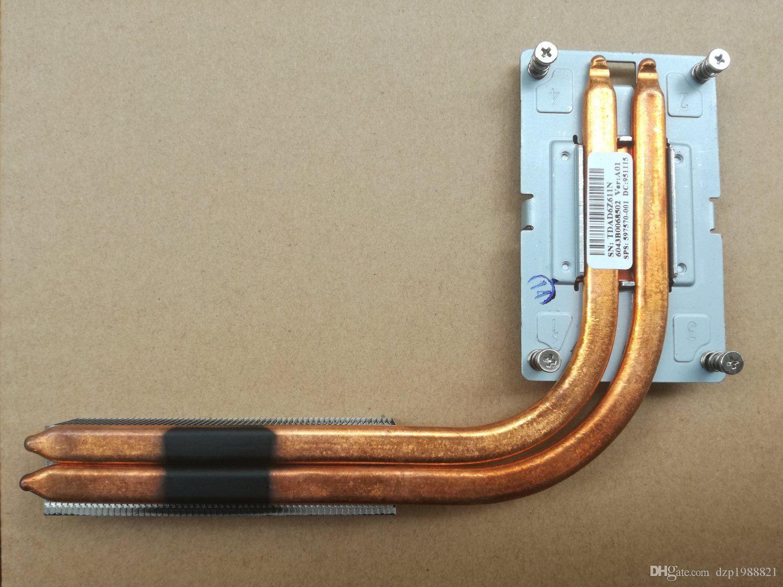 Nouvelle Coole pour HP ELITEBOOK 8740W CPU refroidissement HeatSink 597570-001 6043B0068502