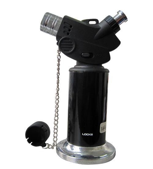 Click N Vape sneak A vape sneak a toke smoking metal pipe Vaporizer tobacco Windproof Lighter Torch Lighter Gas lighter