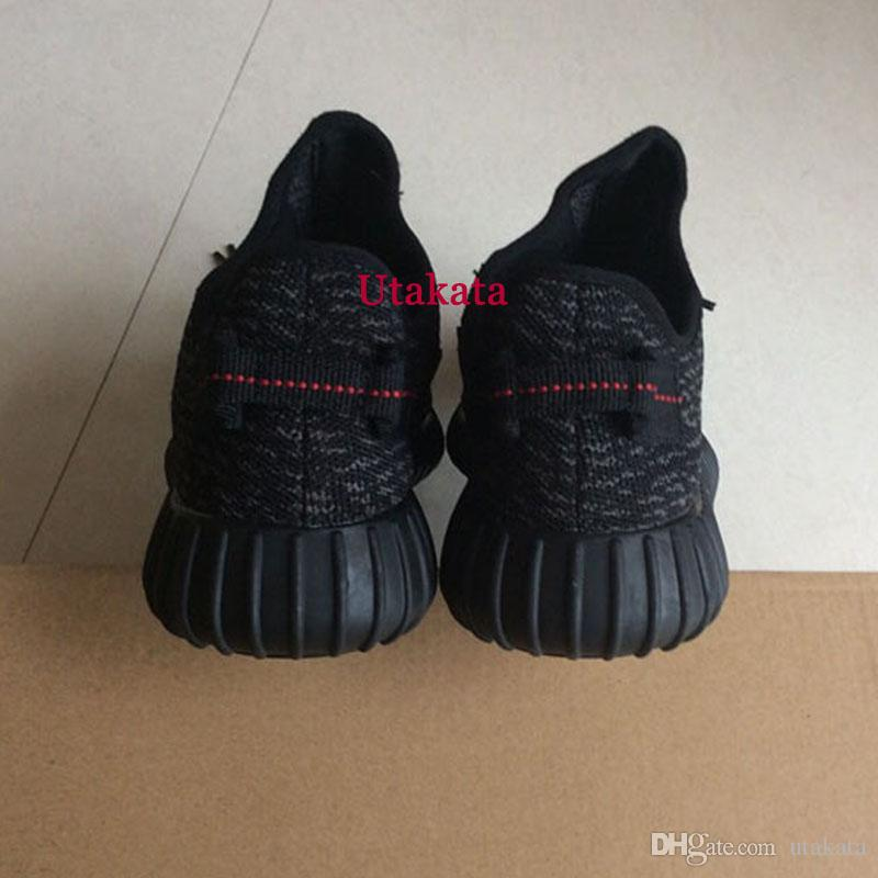 6e065539b3d Adidas Yeezy 350 Boost AQ4832 100% Authentic (RETAIL QUALITY - Yeezy ...