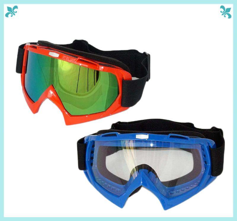 Новые 2015 мотокросс шлет Goggle Goggle / спортивные очки / Лыжные очки марочных пилот велосипедиста