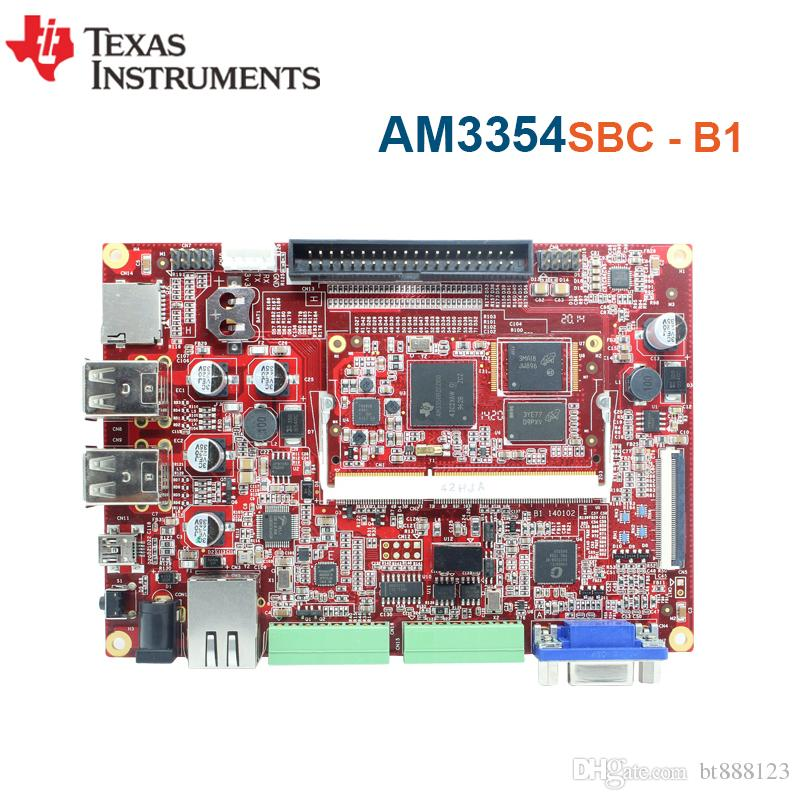TI AM3354 eMMC developboard AM335x embedded linuxboard AM3358 BeagleboneBlack AM3352 IoTgateway POS smarthome winCEAndroid board