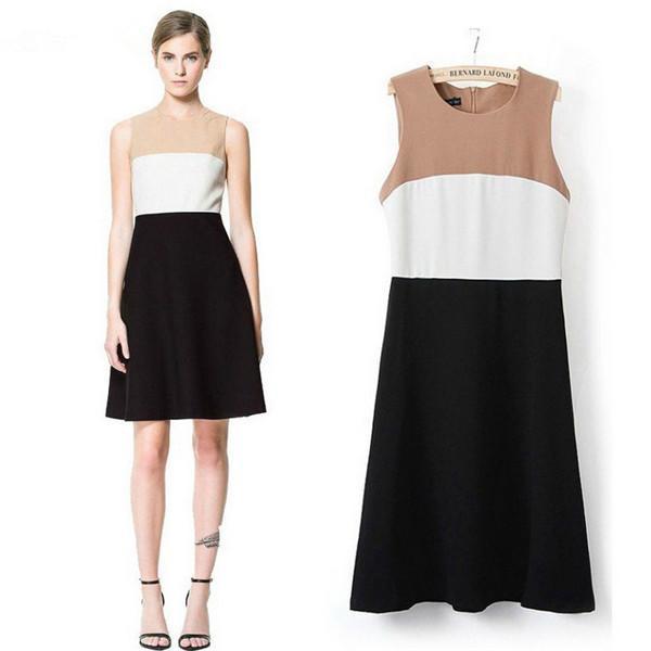 1229 Women Dress Summer Female Clothing Latest Fashion Casual ...
