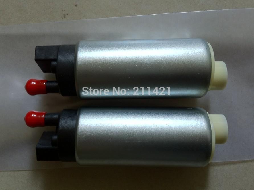 255LPH ارتفاع ضغط الوقود مضخة GSS340M F20000169 IN-TANK LS1 للبيع