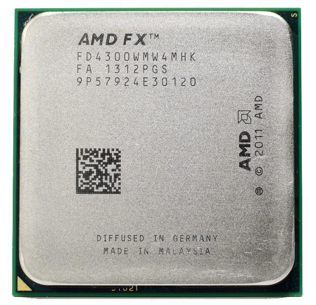 2020 Amd Fx 4300 3 8 Ghz Quad Core Processor Socket Am3 32nm Cpu Bulk Package Fx 4300 From Skyamingos 60 85 Dhgate Com