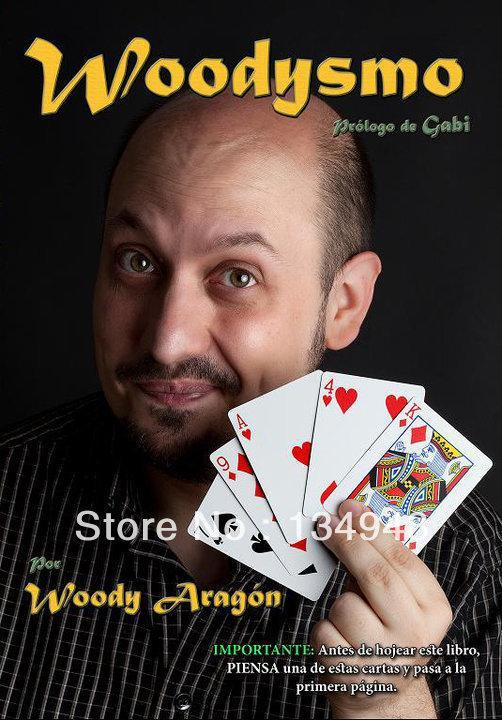 Image result for Woody Aragon - An ebook in spanish