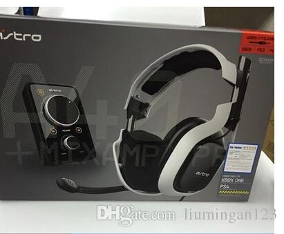 0956e1c4983 ... ASTRO Gaming e-sports game headphones headset with A40 MIXAMP Xbox one/PS4  /