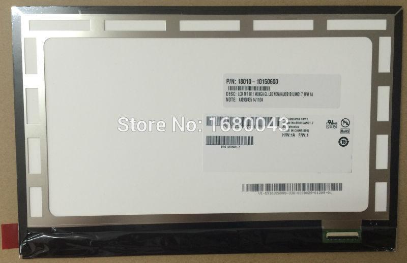 B101UAN01 7 FIT CLAA101FP05 XG IPS LCD Display Lcd Screen For Asus MeMO Pad  FHD10 ME302 ME302C K00A K005 Monitor Touch Screen Monitor Touchscreen From