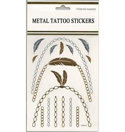 Metal Tattoo (20)