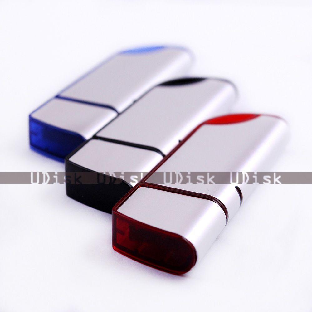Free Customized Logo Engraving 10PCS 128MB/256MB/512MB/1GB/2GB/4GB/8GB/16GB Metal Stick USB Flash Drive 2.0 100% True Storage
