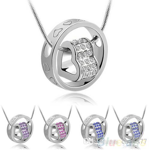 Jewel Tie Sterling Silver Cross Pendant 0.83 in x 0.47 in