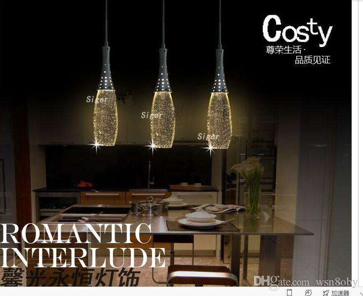 LED Kristallstdte Barmherzig Kristall Hngende Helle Stab Arbeitstabelle Wohnzimmer Stdte Beleuchtet Lampen