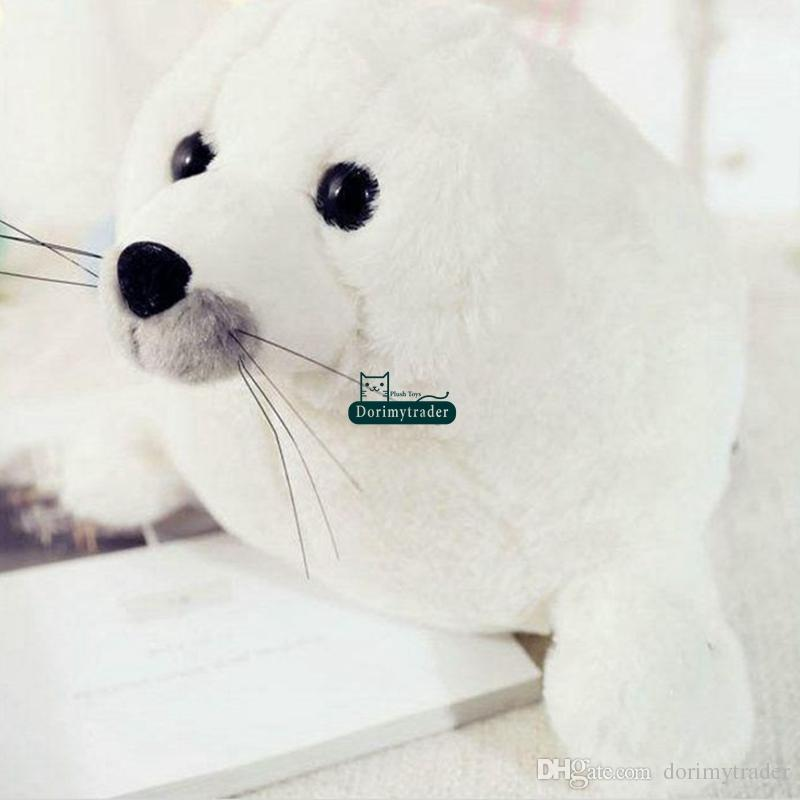 Seal Toy Sea Lion