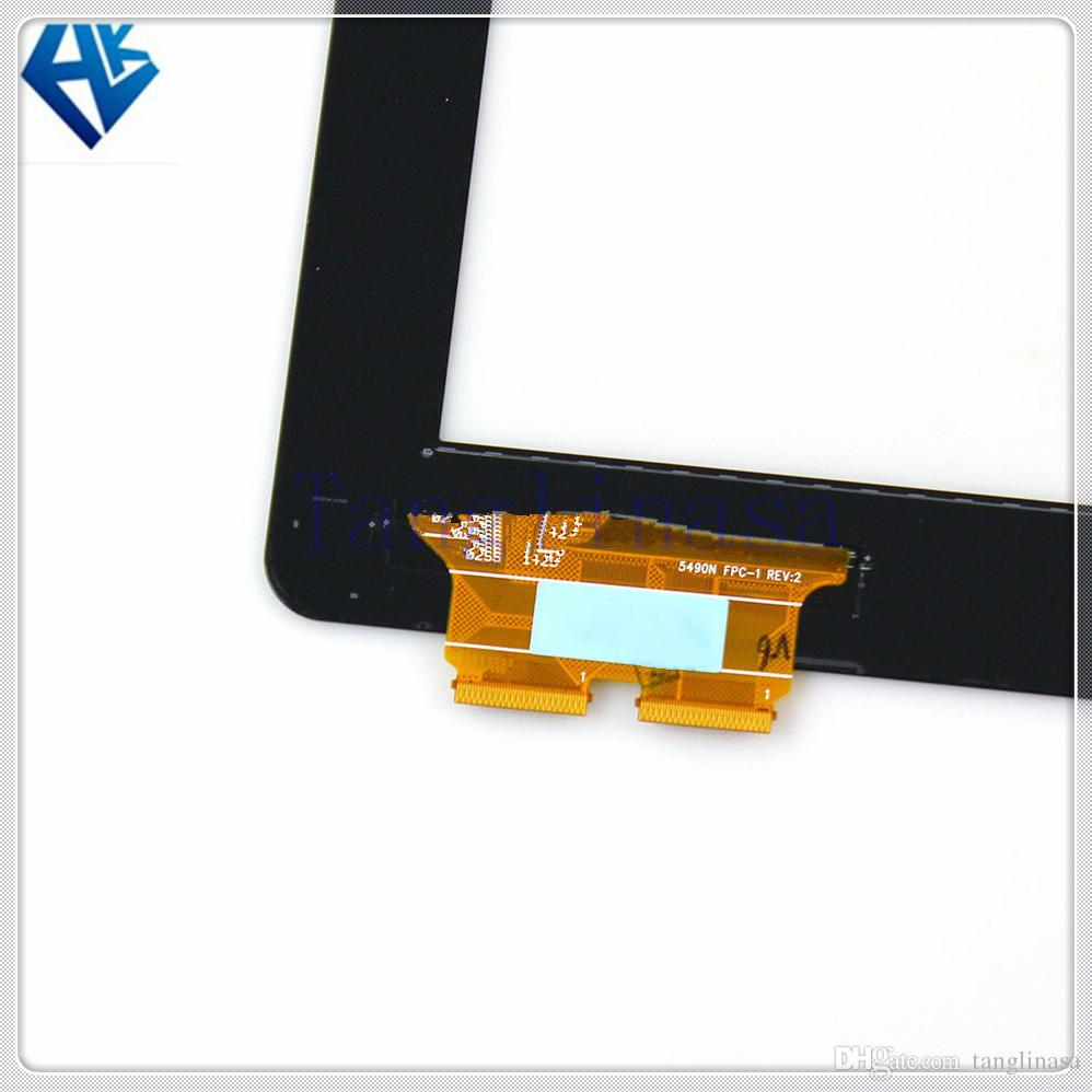 2018 Original For 10 1 Inch Asus Vivotab Smart Me400c Me400 Kox Tablet Pc  Touch Screen With Digitizer Glass Touch Panel From Tanglinasa, $437 19 |