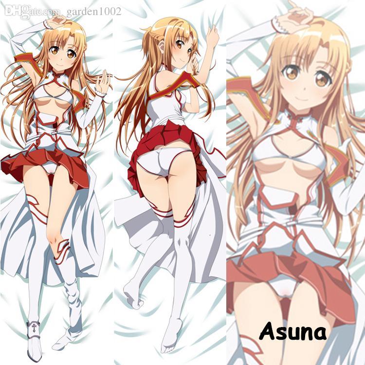 Sexy anime girl gets fucked
