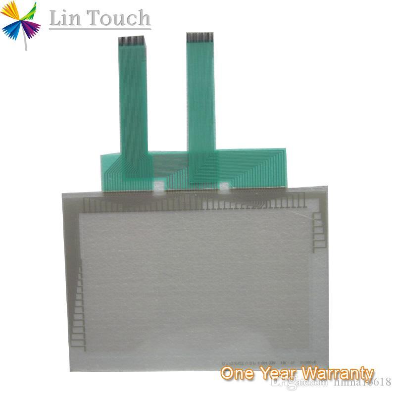 NEUES V609E30MD V609E30 V609E30M HMI PLC-Touch Screen Verkleidung MembranTouchscreen benutzt, um mit Berührungseingabe Bildschirm zu reparieren