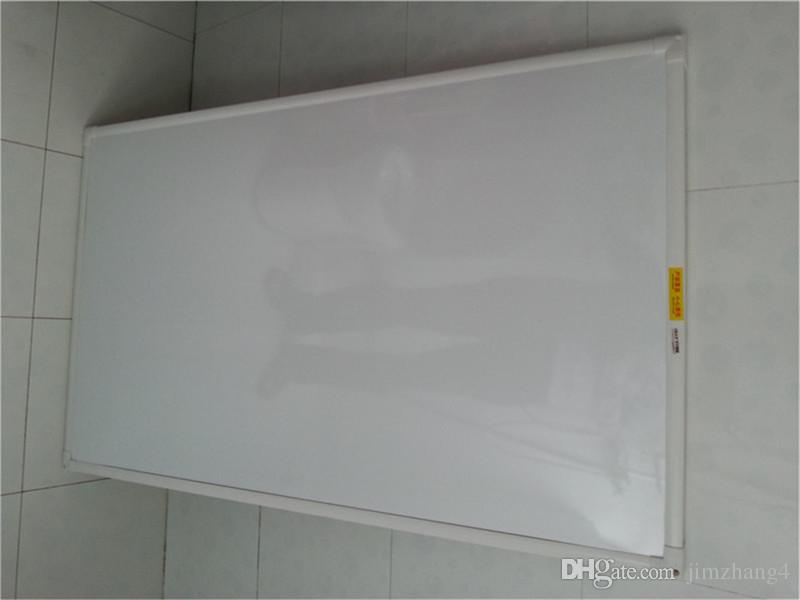 ¡MY2-11,500W, los 60 * 100cm, envío libre! Cristal infrarrojo del soporte de la pared! Pared caliente, calentador infrarrojo (calentador del cristal de carbono)
