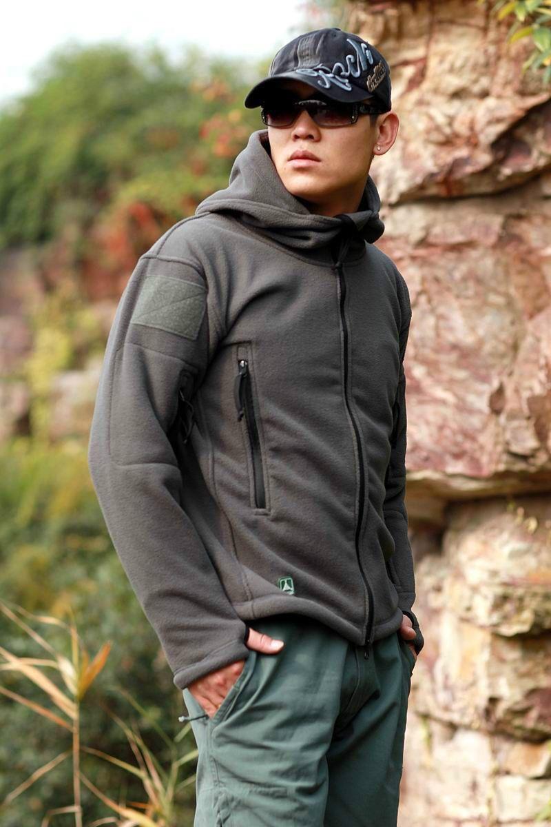 Wholesale Ranger Jacket Tad Fleece Polartec Outdoor Military ...