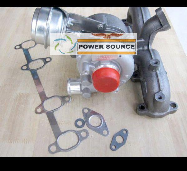 GT1749V 713672 713672-5006S 454232-0001 768329 Turbocharger Turbo For AUDI A3 Seat Toledo Leon VW Bora Golf Beetl 1997- AHF ALH AUY 1.9L TDI