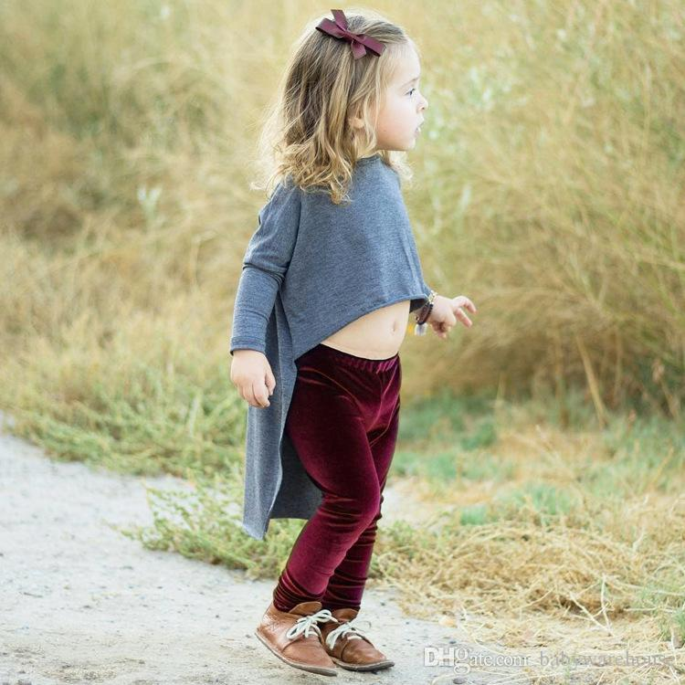 Baumwolle Qi Baby M/ädchen Strumpfhose 12-18 und 18-24 Monate Gr Schwarz