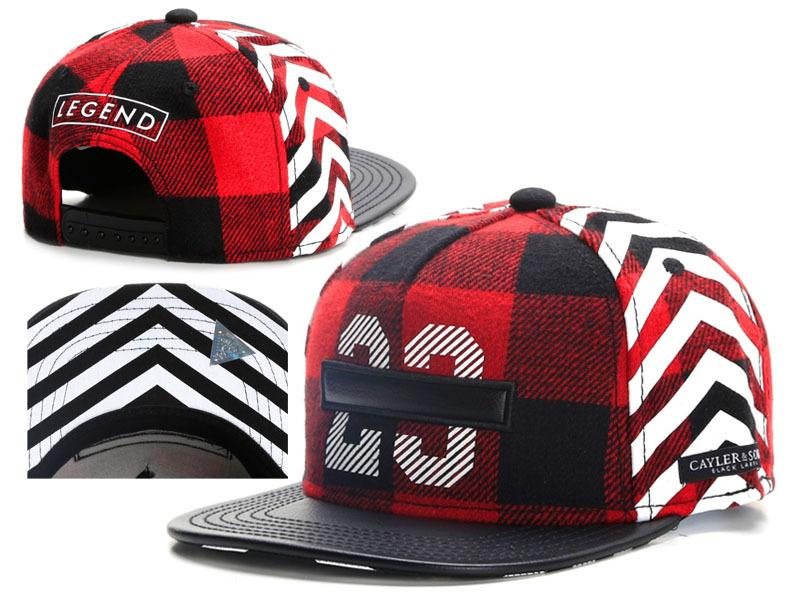 Snapbacks Hats Snapback Caps Cayler Cayler и Sons Hat Sport Hats Последние царцы Дешевые Hater Прекрасный Snapback Cap Высокое качество