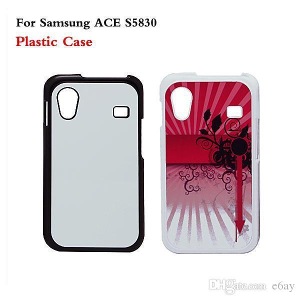 Персонализированный 2D сублимации чехол для мобильного телефона Samsung Galaxy s5830, персональный DIY печати сотовый телефон чехол