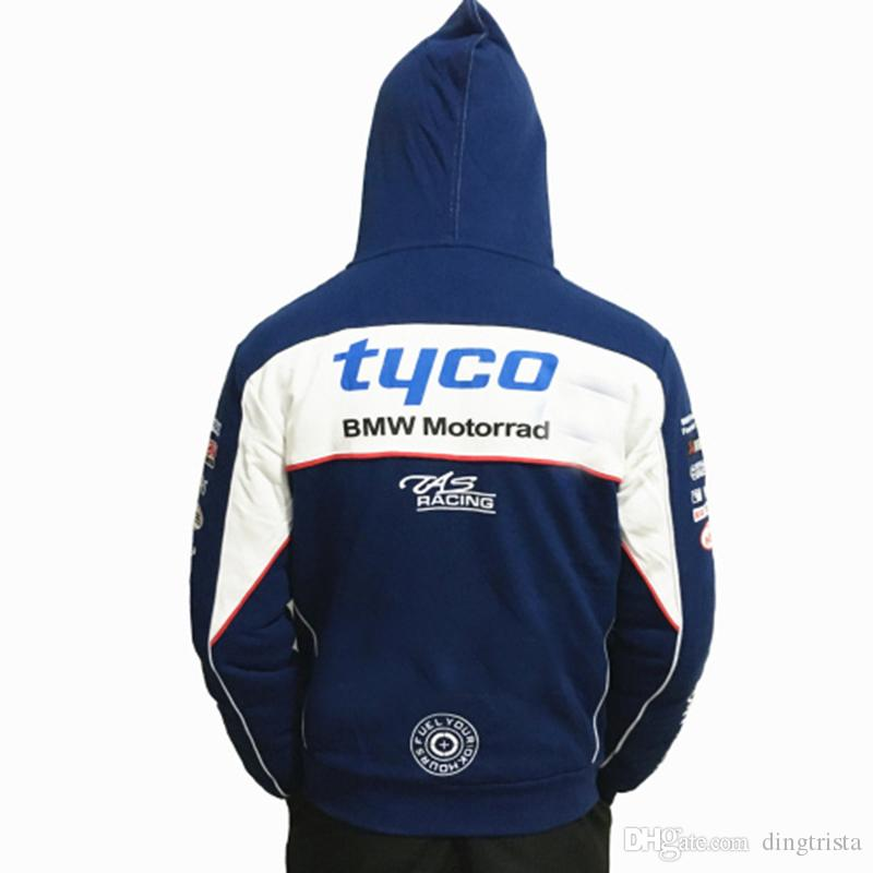 2019 TKOSM 2017 Men'S Motorcycle Clothing Pure Cotton BWM Team Hoodies MotoGP Sweatshirts Motorcycle Casual Sports Coats From Dingtrista, $19.1 |
