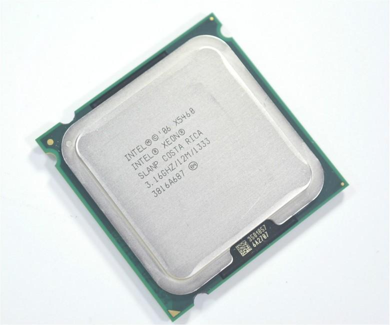 X5460 CO