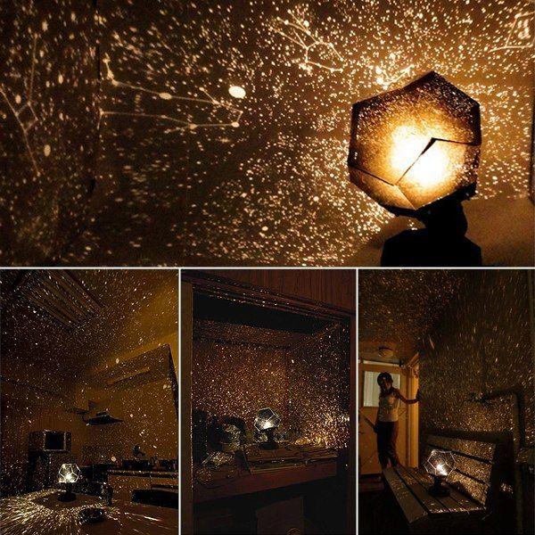 Top Sale New Fantastic DIY Celestial Star Amazing Astrostar Astro - Laser lights for bedroom