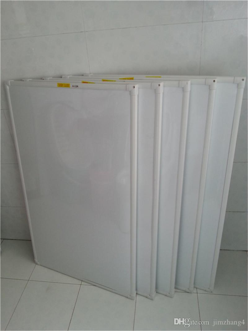 MY2-10,2PCS / LOT, 500W, 60 * 100cm, montaje en pared de infrarrojo lejano ¡cristal! Pared caliente, calentador de infrarrojos (calentador de cristal de carbono)
