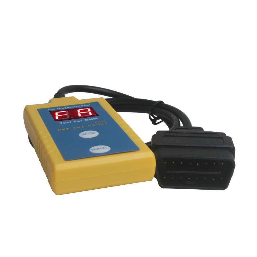Для B800 Airbag Scan / Reset Tool для BMW Бесплатная доставка