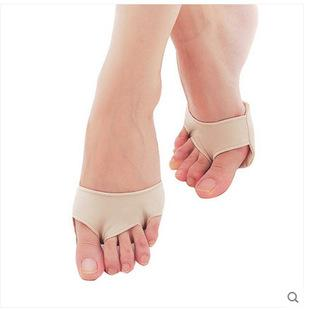 Gel Toe Straightener Corrector With Metatarsal Pad Feet Care 5pairs/lot Free Shipping
