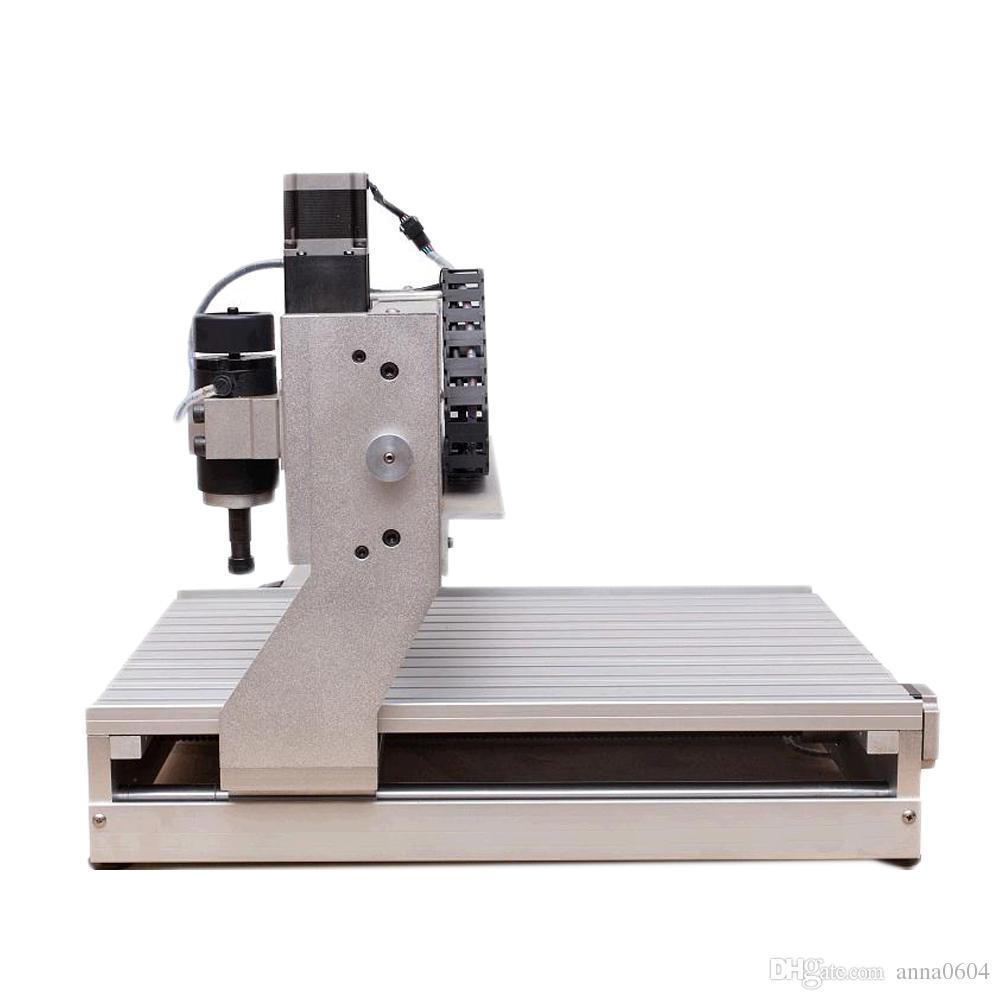 아만 4 축 3040 800W 좋은 품질 높은 preision cnc 조각 라우터 Pcb 보드 CNC 조각 기계